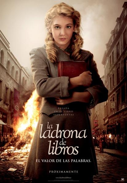 poster-de-la-ladrona-de-libros
