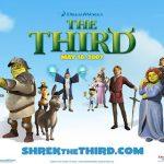 Shrek Tercero: vuelve nuestro ogro favorito