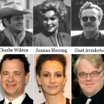 Charlie Wilson's War: los secretos de la guerra