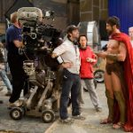 Flashes de cine: de Illustrated Man a Red Tails