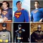 La moda de los cómics al cine
