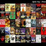 Stephen King, el maestro del terror