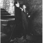 James Whale: terror en blanco y negro