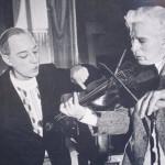 Curiosidades de cine III: Buster Keaton y Charlie Chaplin