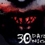 30 days of night, Josh Hartnett contra los vampiros