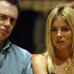 Interview, Sienna Miller y Steve Buscemi