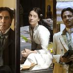 El amor en los tiempos del cólera, al cine