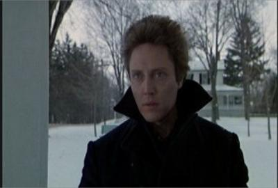 The Dead Zone de David Cronenberg