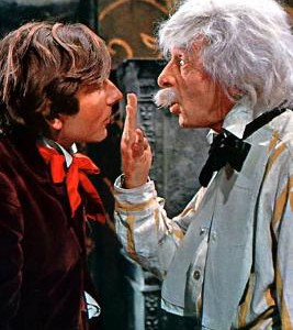 The Fearless Vampire Killers, de Roman Polanski