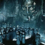 Dark City de Alex Proyas