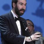 Resultados de los premios Goya 2008