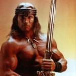 Conan el Barbaro de John Milius