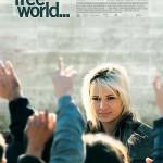 En un mundo libre, critica a la sociedad