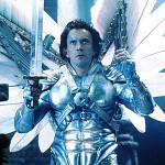 Brazil de Terry Gilliam, con Robert de Niro