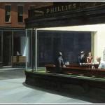 Referentes pictóricos del cine de David Lynch