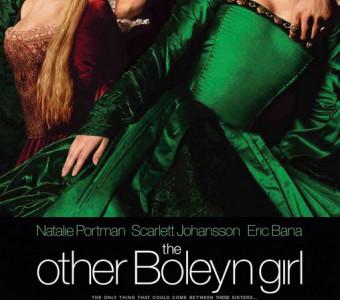 Las Hermanas Bolena, duelo entre Scarlett Johansson y Natalie Portman