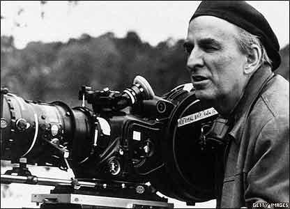 Ingmar Bergman: Lo inefable, Alma y Elisabeth