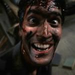 Terroríficamente Muertos de Sam Raimi