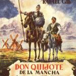 Don Quijote será chino y experto en artes marciales