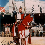 Charlton Heston ha muerto