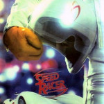 Speed Racer, trailer final en español