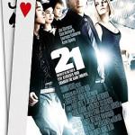 21: Black Jack, puro Las Vegas