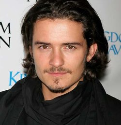 An Education para Orlando Bloom