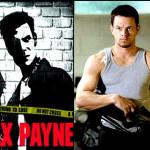 Max Payne, con Mark Wahlberg