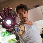 Ironman, el hombre de hierro llega