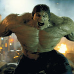 El Increible Hulk, cada vez más cerca
