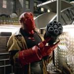 Hellboy2: El ejército dorado se acerca