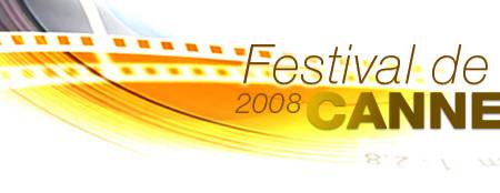 Ganadores del Festival de Cannes 2008