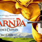 Las cronicas de Narnia 2, el Principe Caspian