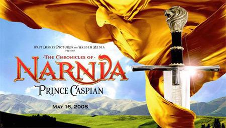 Cronicas de Narnia 2