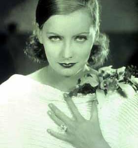 Greta Garbo y sus comienzos en el cine
