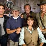 Indiana Jones y el reino de la calavera de cristal, curiosidades