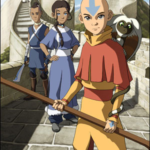Avatar, the last Airbender, de M Night Shyamalan