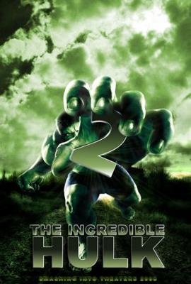 El Increible Hulk 2