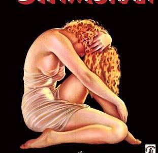 Mejores carteles de cine: el pecado de Nora Moran