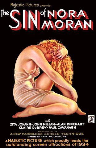 El Pecado de Nora Moran
