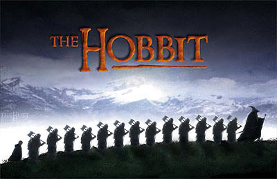 The Hobbit y Guillermo del Toro