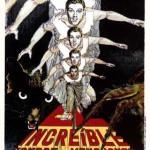 El increíble hombre menguante, Eddie Murphy