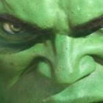 El Increible Hulk, curiosidades