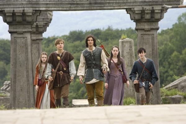 Regreso a Narnia