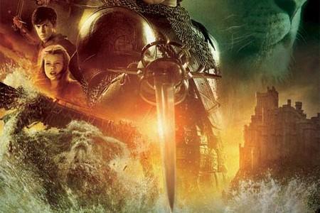 Las crónicas de Narnia II, curiosidades