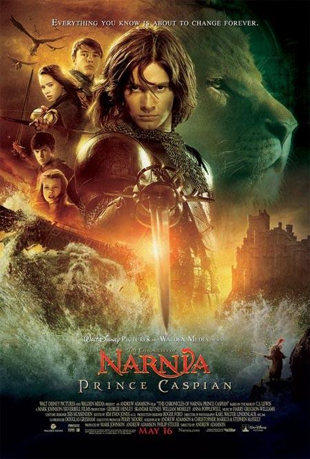 Narnia II