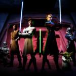 The Clone Wars, se acerca la guerra