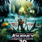 Viaje al centro de la Tierra con Brendan Fraser