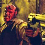 Hellboy, el personaje