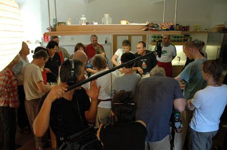 Como cocinar tu vida doctrina zen - Film para cocinar ...